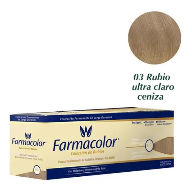 FARMACOLOR RUB  9.3 RUB MUY D