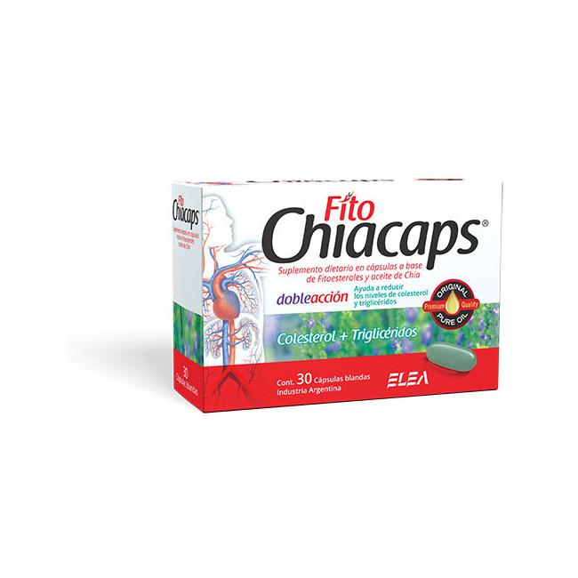 FITO CHIACAPS CAPS X 30