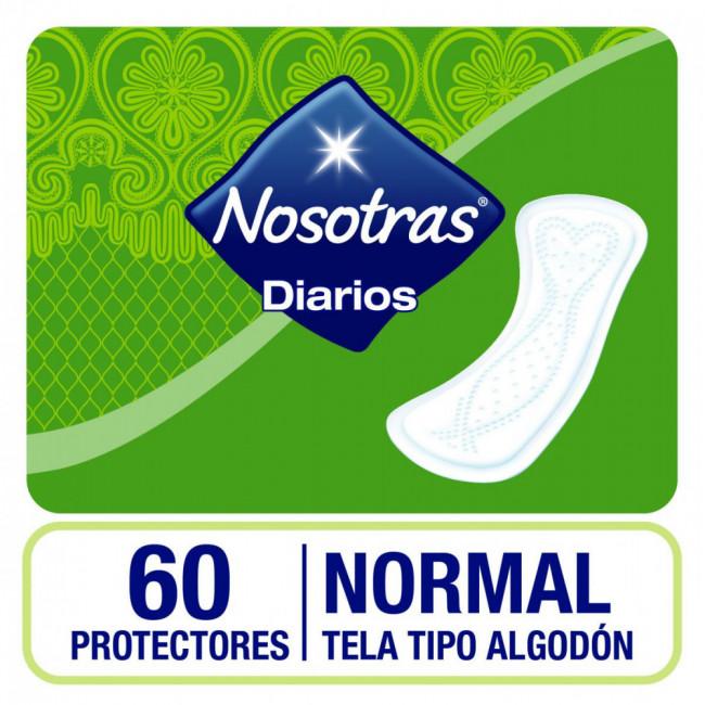 NOSOTRAS PRFE NAT NORMAL X 60