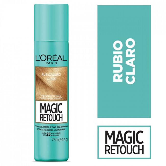 LOREAL MAGIC RETOUCH RUBIO CL