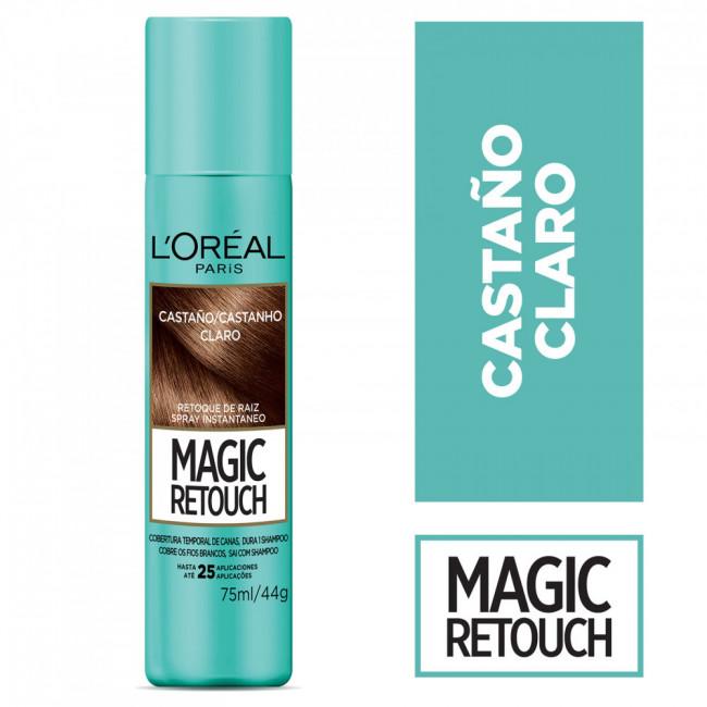 LOREAL MAGIC RETOUCH CAST CLA