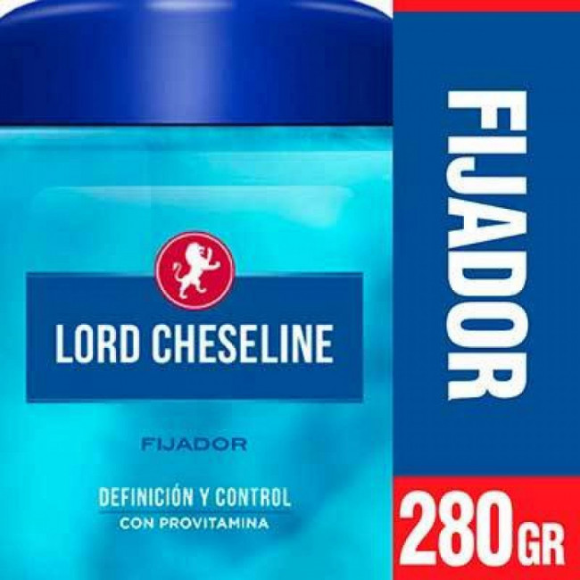LORD CHESELINE CLAS POTE X280