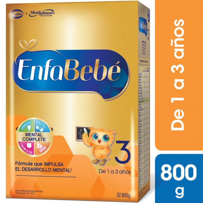 ENFABEBE 3       ESTU X 800G