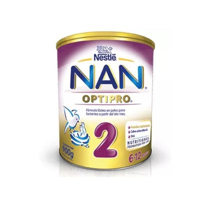 NAN 2 OPTIPRO ENV X 900G