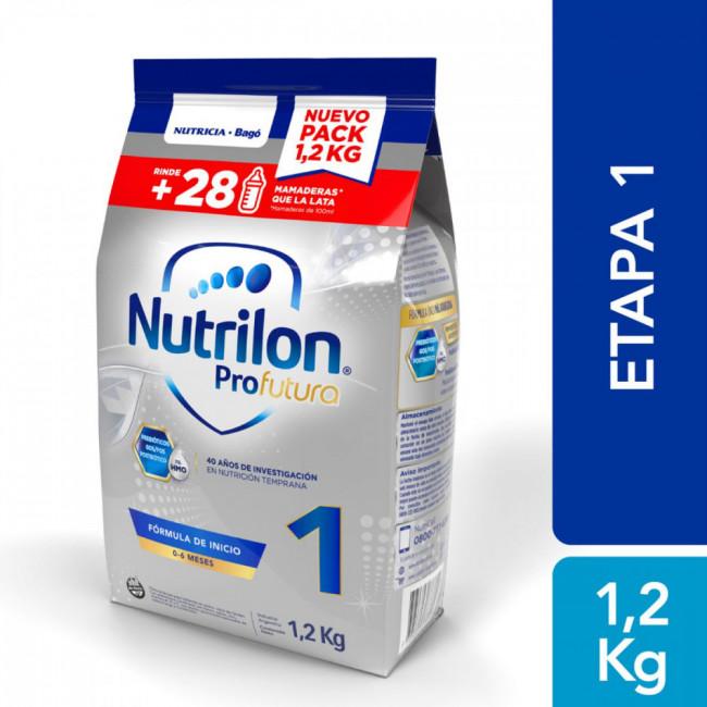 NUTRILON PROFU 1 POCH  X1.2KG