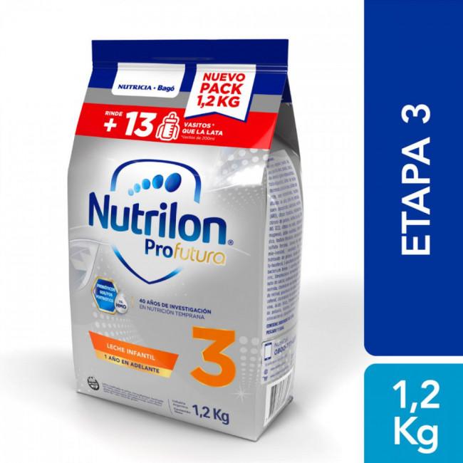 NUTRILON PROFU 3 POCH  X1.2KG
