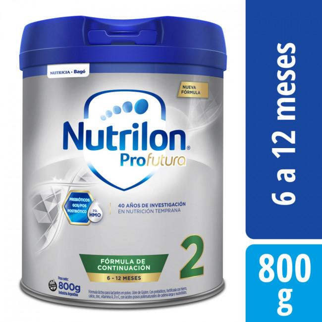 NUTRILON PROFU 2 LATA  X800GR