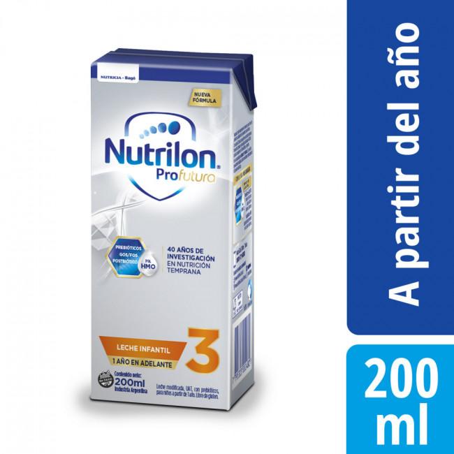 NUTRILON PROFU 3 BRIK  X200ML