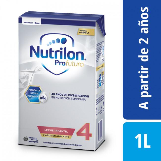 NUTRILON PROFU 4 BRIK  1000ML