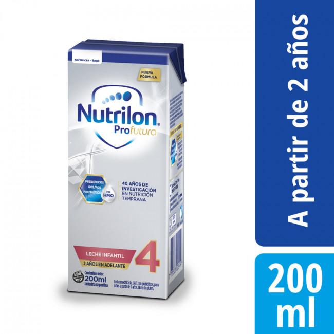 NUTRILON PROFU 4 BRIK  X200ML