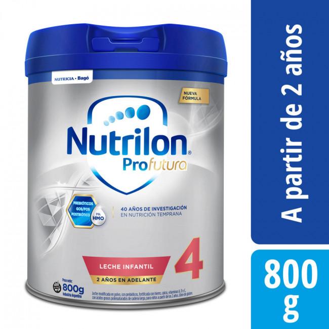NUTRILON PROFU 4 LATA  X800GR
