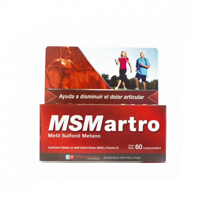 MSMARTRO COMP X 60