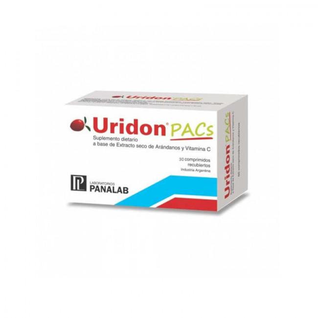 URIDON PACS COMP X 30