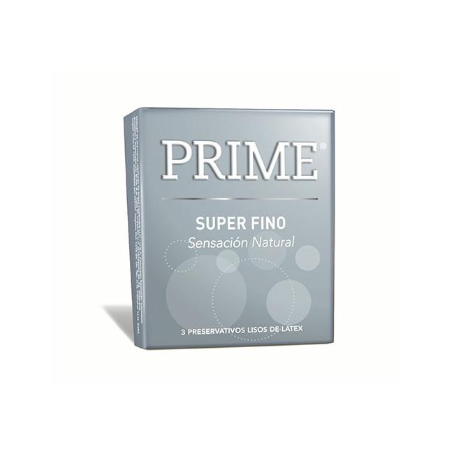 PRIME PRE GRIS SUP F X 3