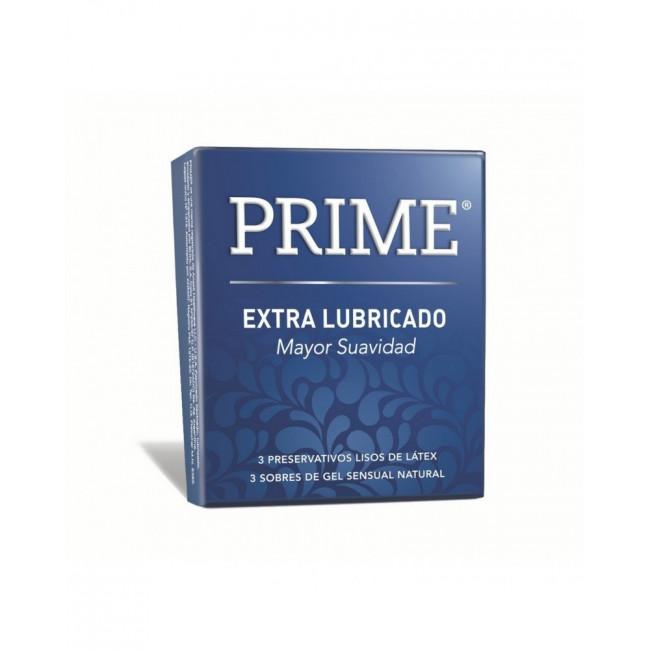 PRIME PRE EXTRA LUBR X 3