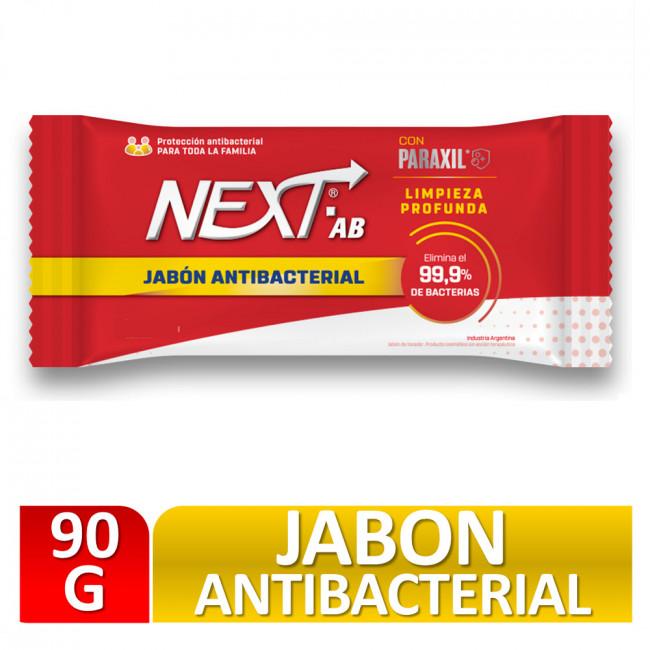 NEXT AB JAB ANTIBACT    X 90G