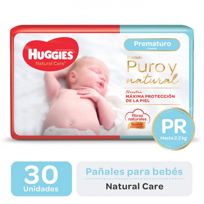 HUGGIES PRIM DIAS PREX30MULAN