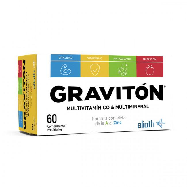 GRAVITON COMP X  60