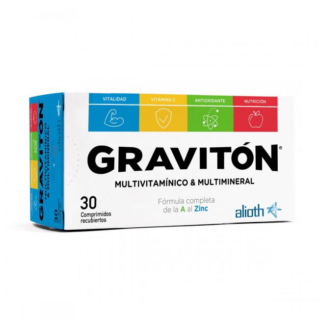GRAVITON COMP X  30
