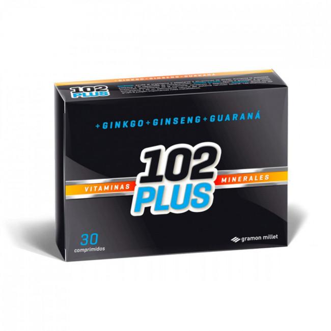 102 PLUS COMP X 30