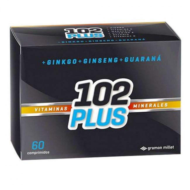 102 PLUS COMP X 60