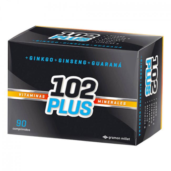 102 PLUS COMP X 90