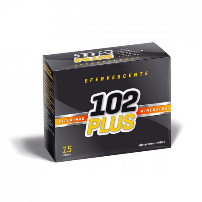102 PLUS EFER SOB X 15