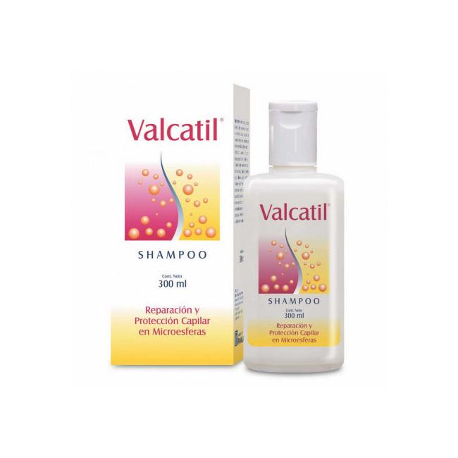VALCATIL  SHAM X300