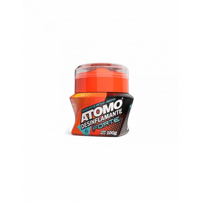 ATOMO DESINFL FORTE CR X 100G