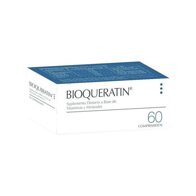 BIOQUERATIN COMP X 60