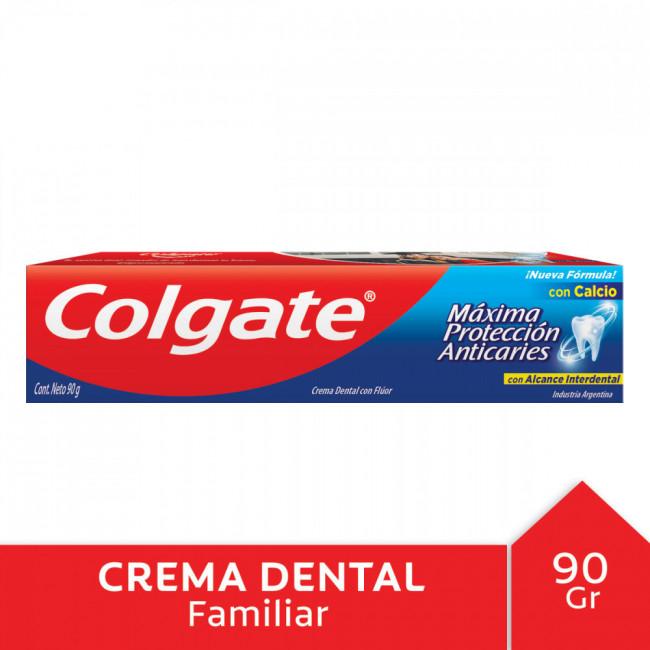 COLGATE DENT A/C CALCIOX 90GR