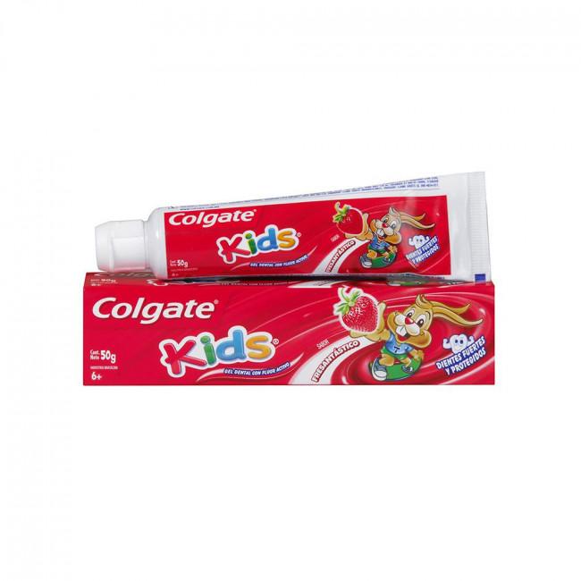 COLGATE DENT KIDS FRESAX 50GR