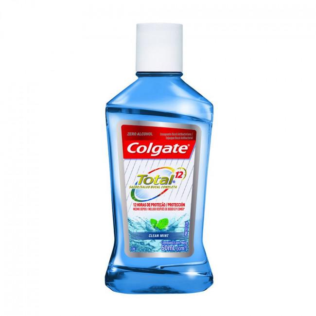 COLGATE TOTAL 12 CL.MI X 60ML