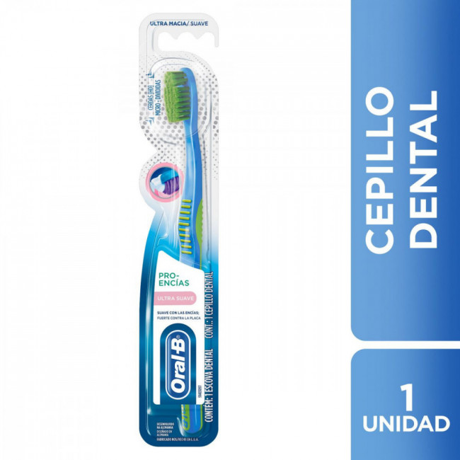 ORAL B CEP PRO GINGIVAL SUAVE