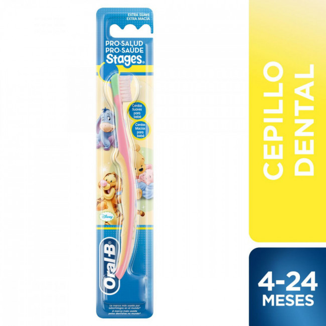 ORAL B CEP STAGES 1