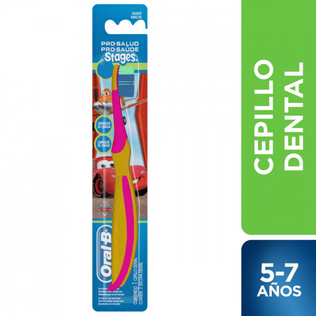 ORAL B CEP STAGES 3