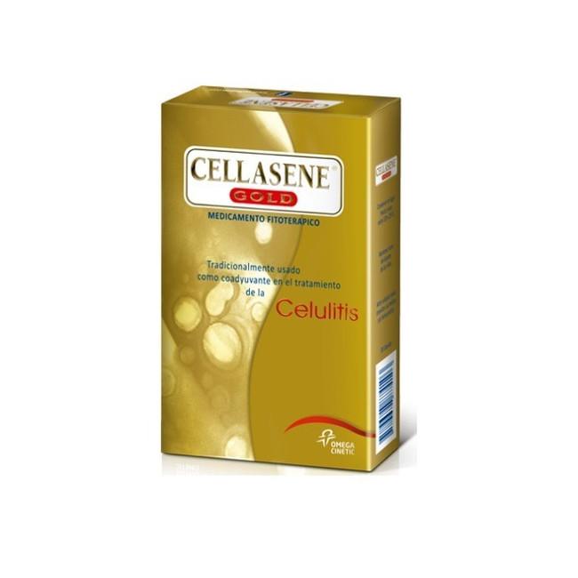 CELLASENE GOLD CAPS X 30