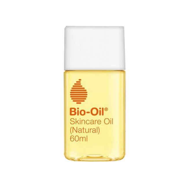 BIO-OIL LOC NATURAL X 60 ML