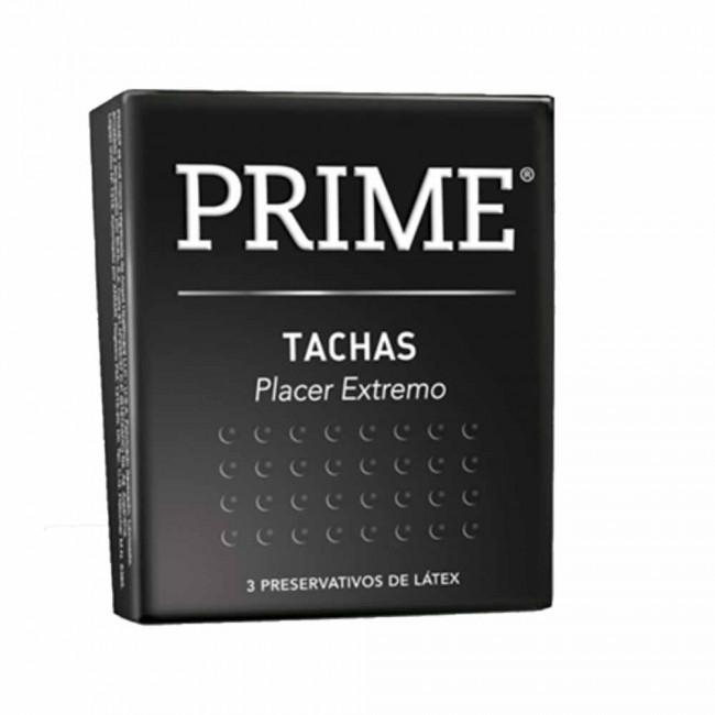 PRIME PRE TACHAS   X 3