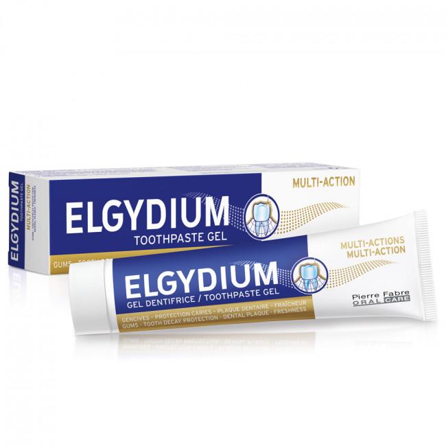 ELGYDIUM GEL MULTIACCIONX75ML