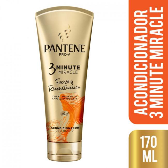 PANTENE ACOND 3MM FZA RECX170