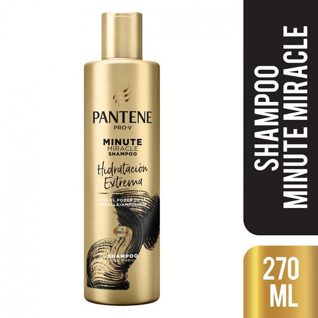 PANTENE SH HIDRA EXTREMA X270