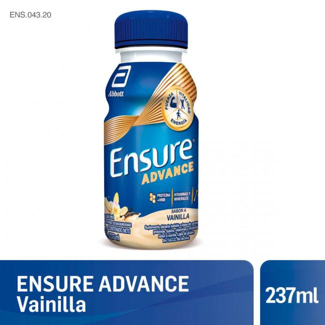 ENSURE ADVANCE SHAKE VAX237ML
