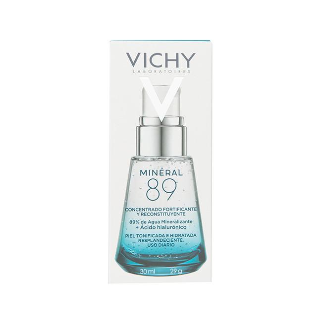 VICHY MINERAL 89        X 30